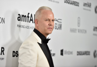 7 'American Horror Story' Stars  Reveal What Ryan Murphy's Like as a Boss