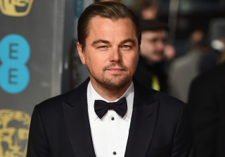 Leonardo DiCaprio, Emilia Clarke & More Stun on BAFTA 2016 Red Carpet (PHOTOS)