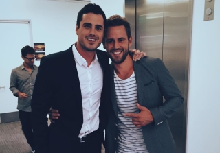 Ben Higgins's Odd Advice to Nick Viall & More Bachelor Nation Reactions (PHOTOS)