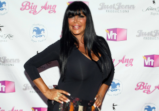 Big Ang's 'Mob Wives' Co-Stars Emotional at Her Wake — Report