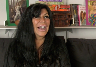 Wetpaint's Favorite Moments With 'Mob Wives' Star Big Ang (VIDEO) — Exclusive
