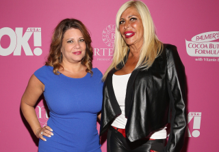 Karen Gravano Wasn't Banned From Big Ang's Funeral After All