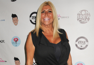 Family Shares Photos of Big Ang's Final Hours & Disco Funeral Details Revealed