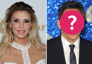 Ben Stiller Hooked Up With Brandi Glanville in the '90s (VIDEO)