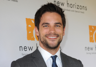 Brant Daugherty Joins Third \'Fifty Shades of Grey\' Movie!