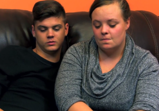 Teen Mom OG\'s Catelynn Lowell Heads Home From Treatment Center