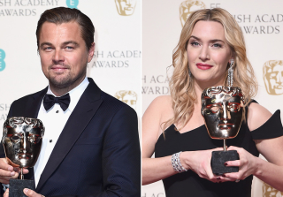 6 2016 Nominees at Their First Oscars vs. Now (PHOTOS)