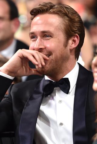 Celebrity crush, Ryan Gosling