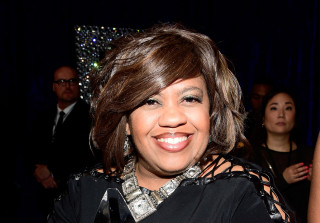 Happy Birthday, Chandra Wilson! 5 Little-Known Facts About the 47-Year-Old (PHOTOS)