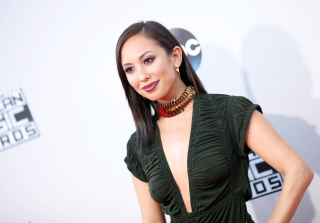 Cheryl Burke Opens Up About Sexual Abuse on \'Hollywood Medium\'