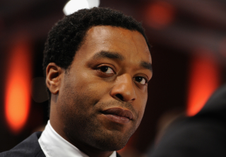 "Chiwetel Ejiofor: ""It's Probably Harder to Be Gay"" Than Black in Hollywood"