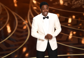 "Shaun King: Chris Rock\'s Oscars 2016 Monologue Is ""Illogical Nonsense"""