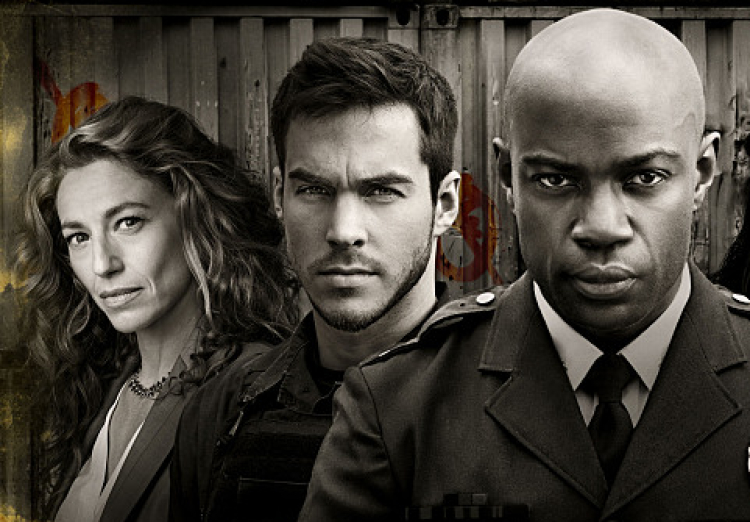 containment-cast