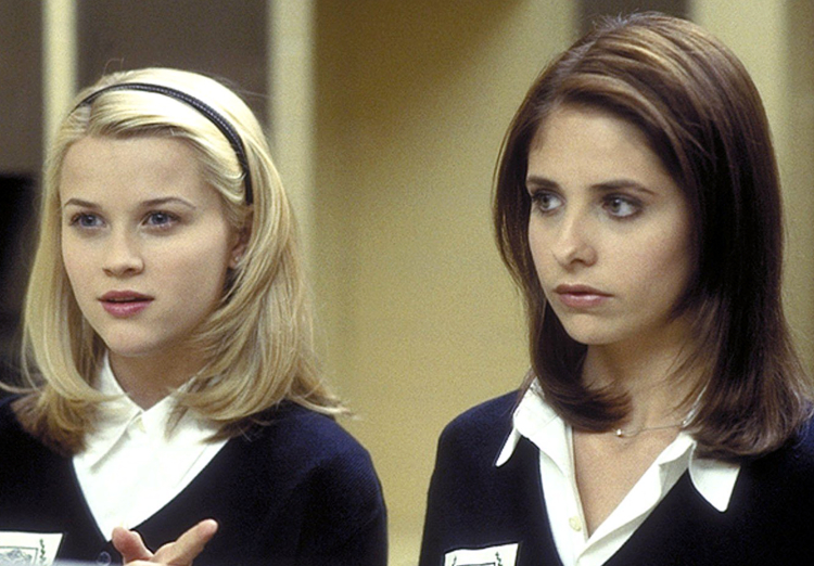 Cruel Intentions, TV
