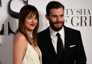 Jamie Dornan Going Full Frontal in 'Fifty Shades Darker'? (VIDEO)