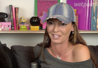 Drita D'Avanzo Spills on Her Upcoming Tell-All Memoir (VIDEO) — Exclusive