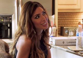 Farrah Abraham Flips & Sells Los Angeles Home Two Months After Buying It