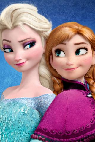 Frozen, Broadway