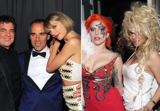 Taylor Swift, Lady Gaga, & More Party After the Grammys (PHOTOS)