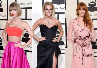 Grammys Awards 2016: See the Best & Worst Dressed (PHOTOS)