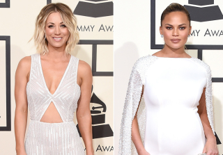 Grammys 2016 Outfits You\'ve Totally Seen Before (PHOTOS)