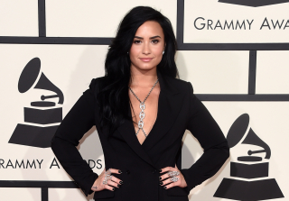"Demi Lovato Announces Her ""Body Isn't Perfect,"" Still Stuns in Bikini Pic"