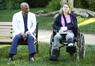 'Grey's Anatomy': Ellen Pompeo Defends Latest Meredith Trauma