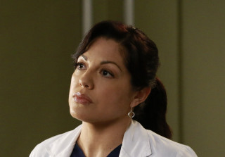 'Grey's Anatomy': Callie Torres Deserved a Better Send-Off Than That