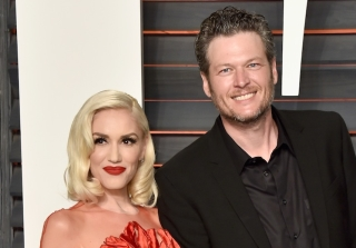 "Gwen Stefani Talks Blake Shelton Relationship: ""I'm Our Biggest Fan"""