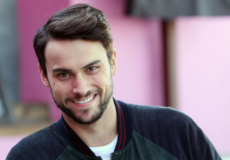 How to Get Away With Murder, sex scene, Jack Falahee