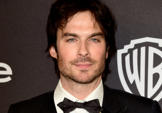 'The Vampire Diaries': Does Ian Somerhalder Do His Own Stunts?