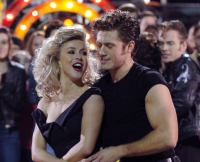 Juliane Hough: Grease Live