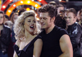 Julianne Hough on \'Grease: Live\': 5 Best Moments