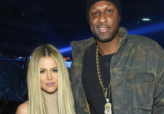 Lamar Odom Is Out of Khloe Kardashian's Life Amid Tristan Thompson Romance