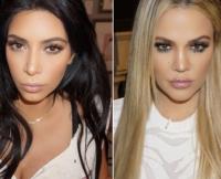 kardashians jenner hair