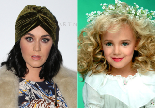 Crazy Conspiracy Theory: Katy Perry Is JonBenet Ramsey (VIDEO)