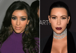 5 Times the Kardashians Were (Possibly) Total Hypocrites