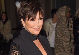 Kris Jenner Froze Eggs For Another Kardashian Baby — Report