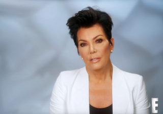 Kris Jenner's Car Accident Leaves the Other Driver Homeless