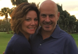 \'RHONY\' Star Luann de Lesseps's Wedding Guest List Revealed (PHOTOS)