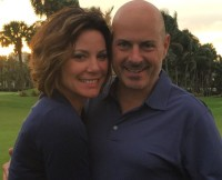 Luann de Lesseps, marriage, Tom D'Agostino Jr.