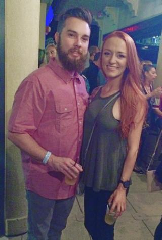 maci bookout drinking