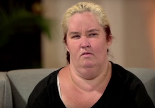 Mama June & Sugar Bear Take a Lie Detector Test on 'Marriage Boot Camp' (VIDEO)