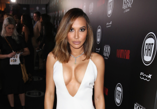 Naya Rivera Says Breast Implants Were the Best $8K She Ever Spent