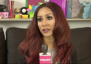 Snooki Spills on Working With Jionni & Their Plans For Another Baby (VIDEO) — Exclusive
