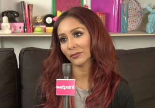 You Won't Believe Who Snooki Wants on 'Dancing With the Stars' Season 22 (VIDEO) — Exclusive