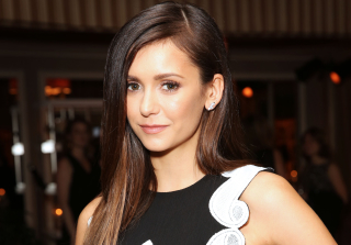 It's Official — Nina Dobrev Shares First Photo of 'xXx 3' Cast (PHOTO)