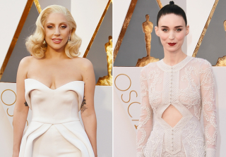 See the Best & Worst Dressed at the 2016 Oscars (PHOTOS)