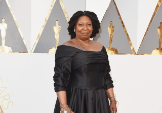 Beauty Brand Mistakes Whoopi Goldberg For Oprah Winfrey — Oprah Responds! (UPDATE)