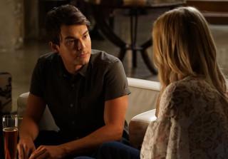Caleb's Hurt & Noel's Suspicious In 'PLL' Season 7, Episode 8 Promo